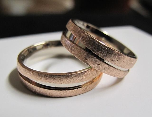 Vestuviniai žiedai dizainas 77