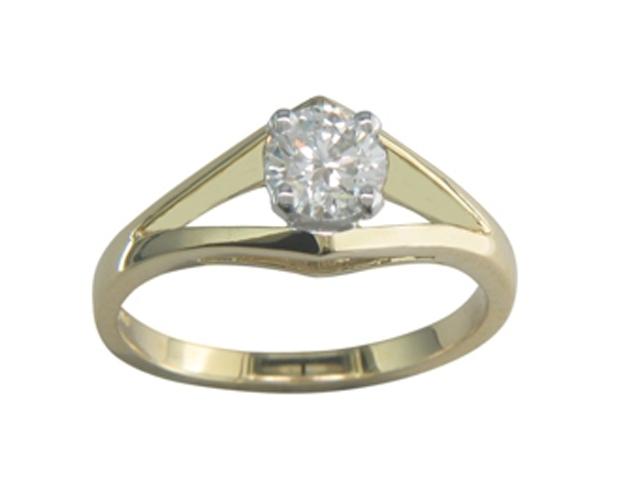 Sužadėtuvių žiedas dizainas 33
