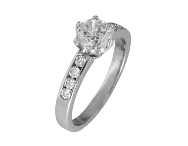 Sužadėtuvių žiedas dizainas 32