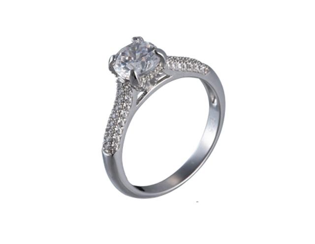 Sužadėtuvių žiedas dizainas 30