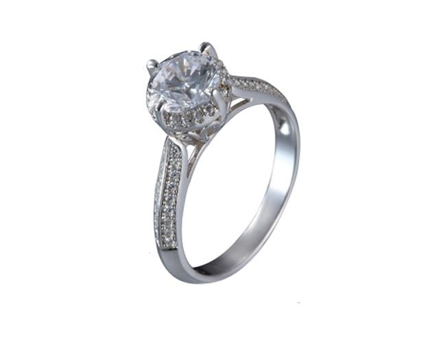 Sužadėtuvių žiedas dizainas 29