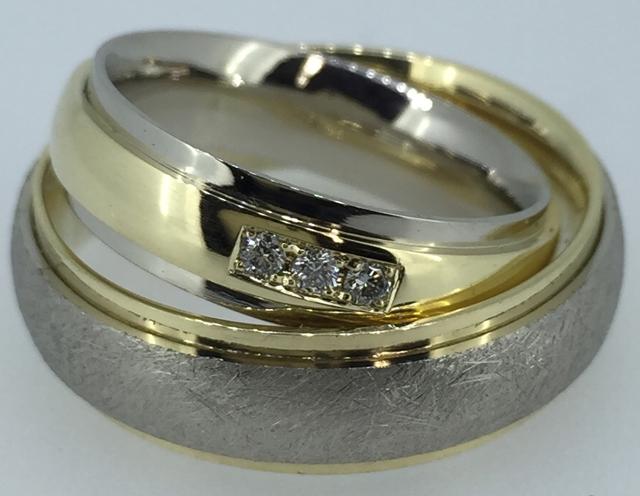 Vestuviniai žiedas dizainas 99
