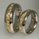 Vestuviniai žiedai dizainas 103