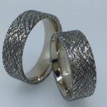 Vestuviniai žiedai dizainas 104