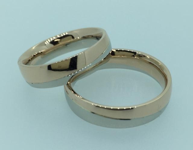 Vestuvinis žiedas dizainas 94