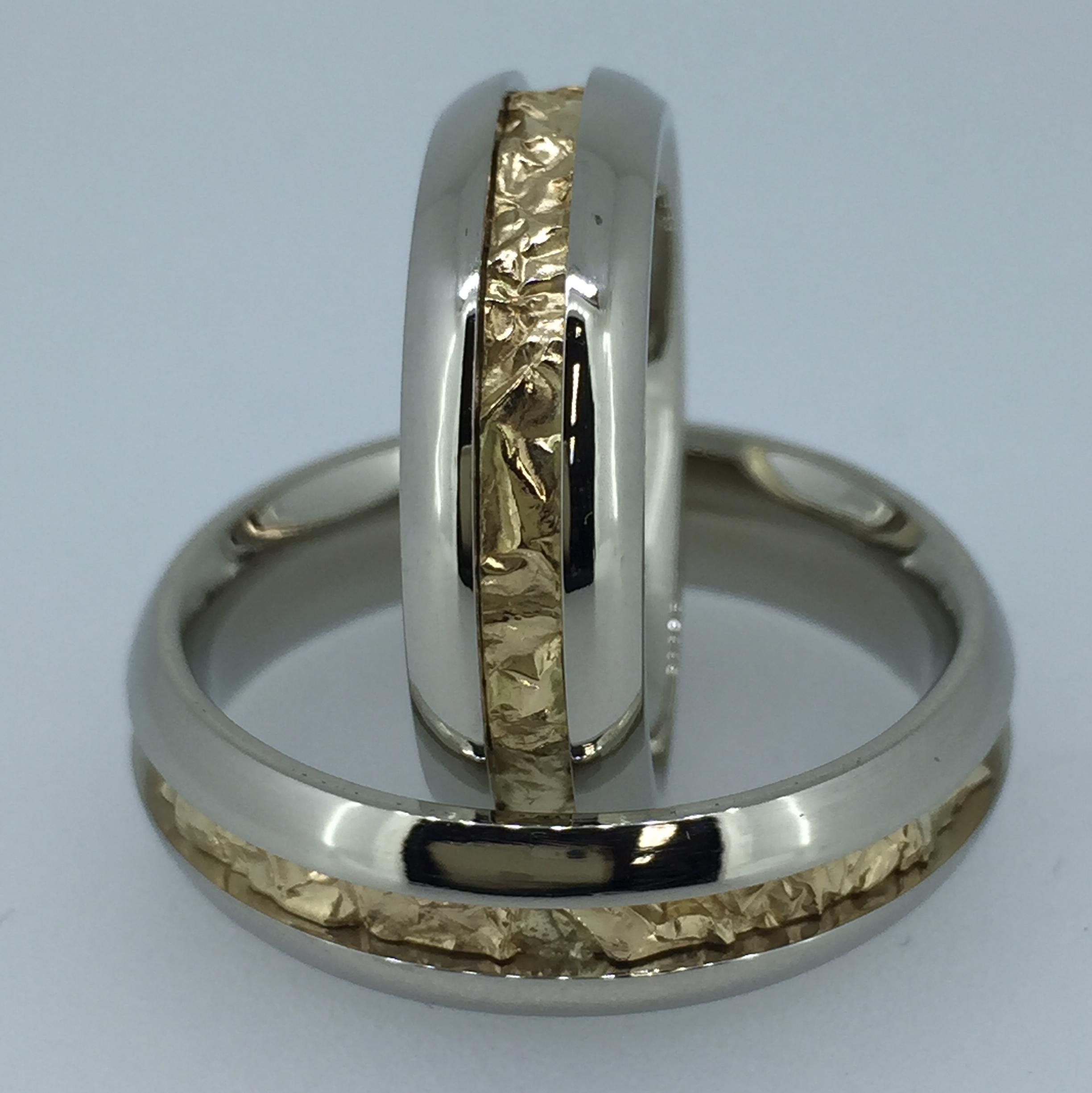 Vestuviniai žiedai dizainas 114