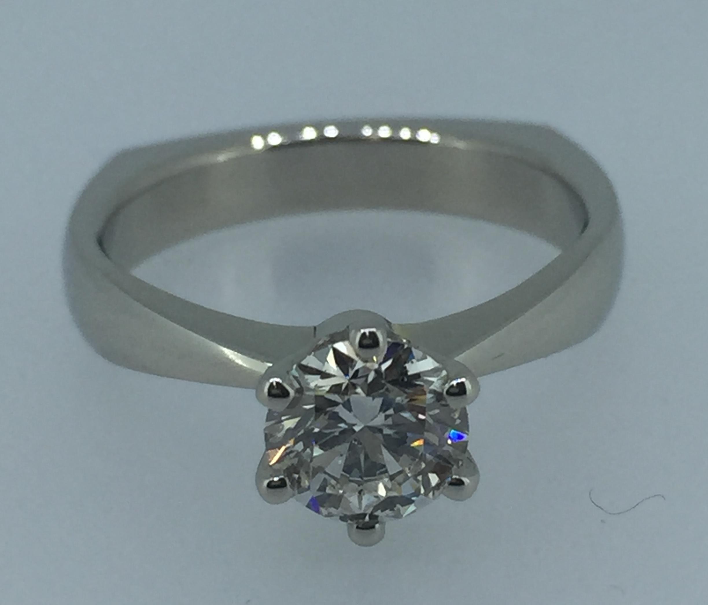 Sužadėtuvių žiedas dizainas 20