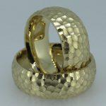 Vestuviniai žiedai dizainas 117