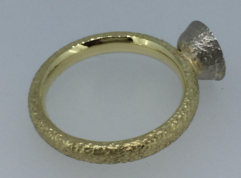 Sužadėtuvių žiedas dizainas 15-1