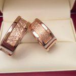 Vestuviniai žiedai dizainas 66
