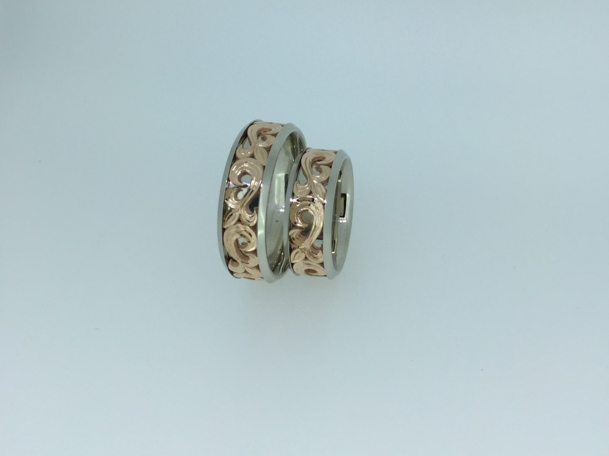 Vestuviniai žiedai dizainas 65
