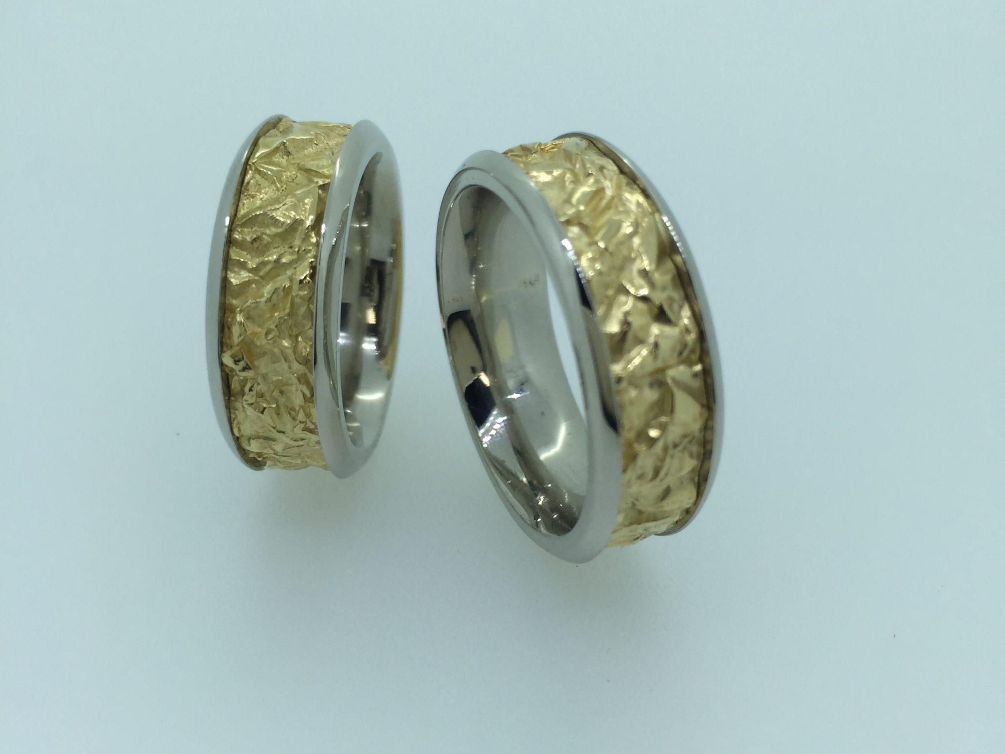 Vestuviniai žiedai dizainas 63