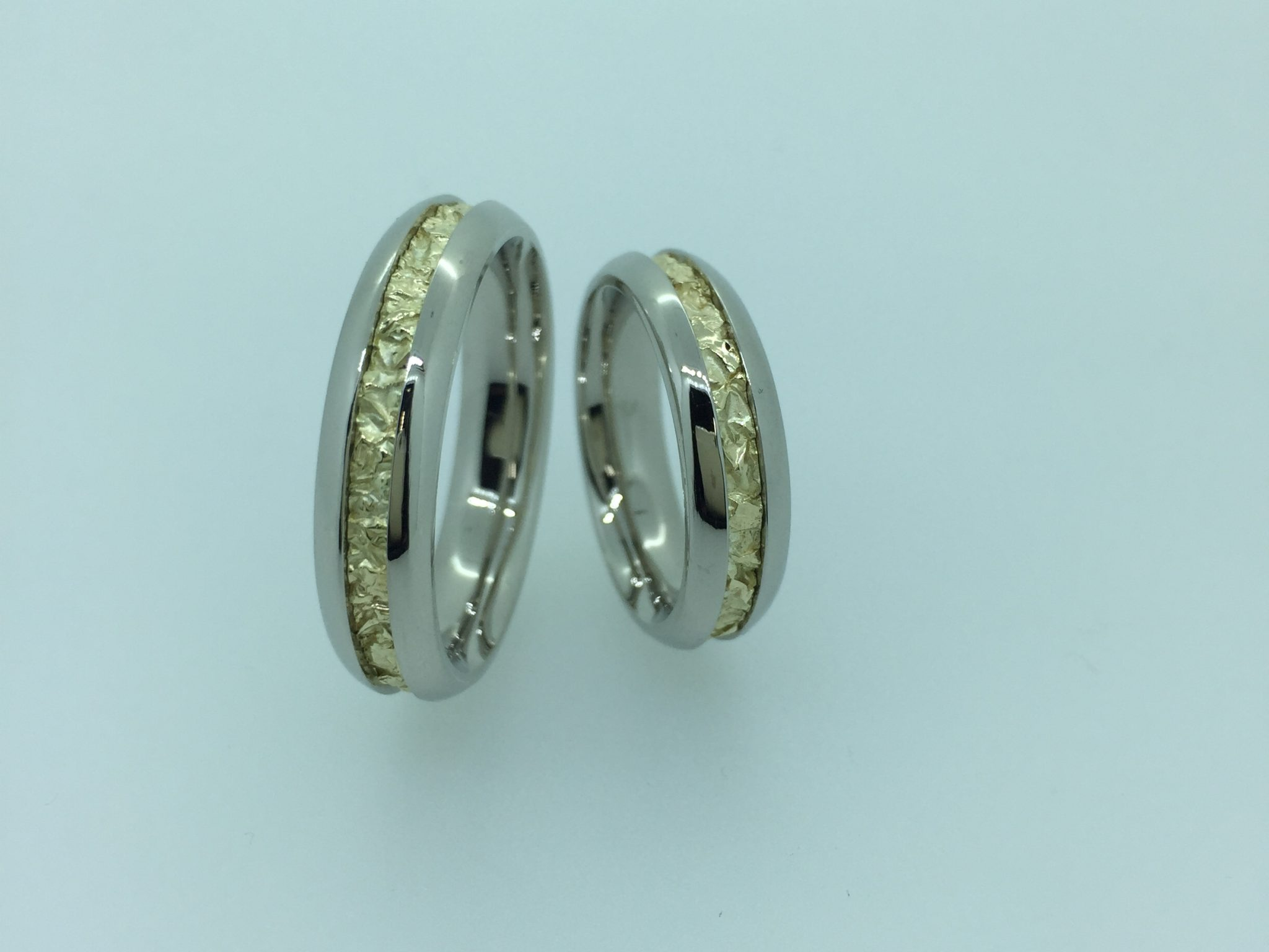 Vestuviniai žiedai dizainas 60