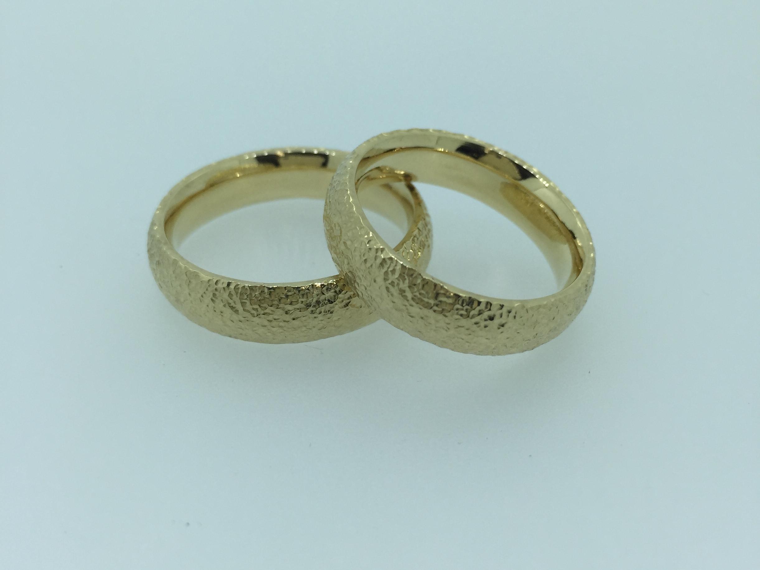 Vestuviniai žiedai dizainas 58