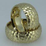 Vestuviniai žiedai dizainas 56