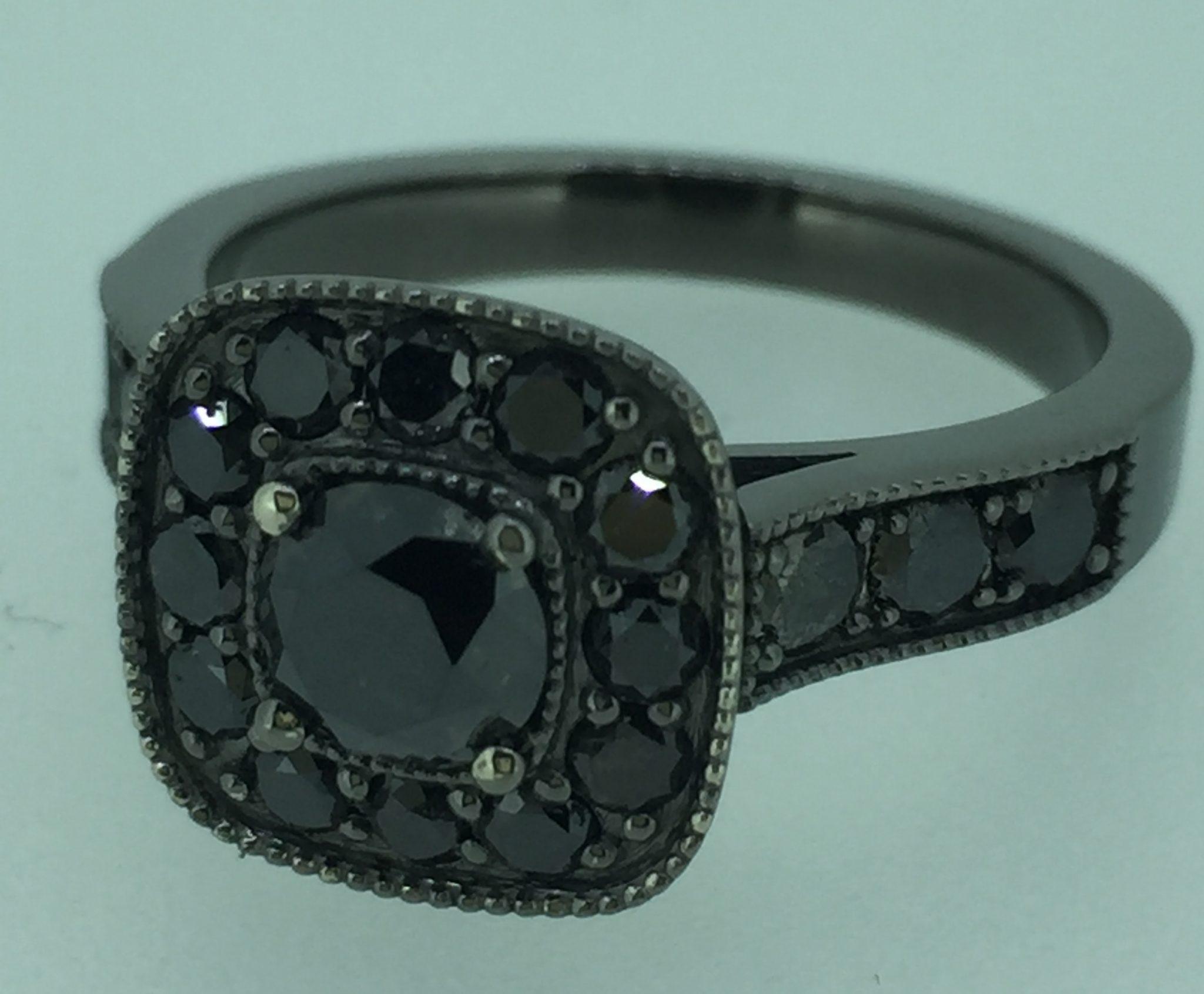 Sužadėtuvių žiedas dizainas 13-1