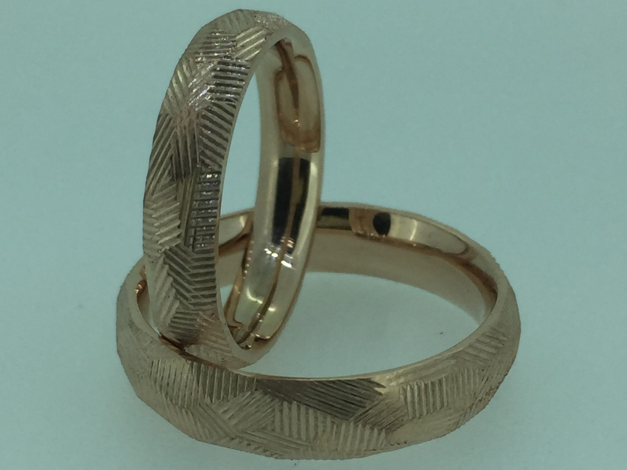 Vestuviniai žiedai dizainas 23