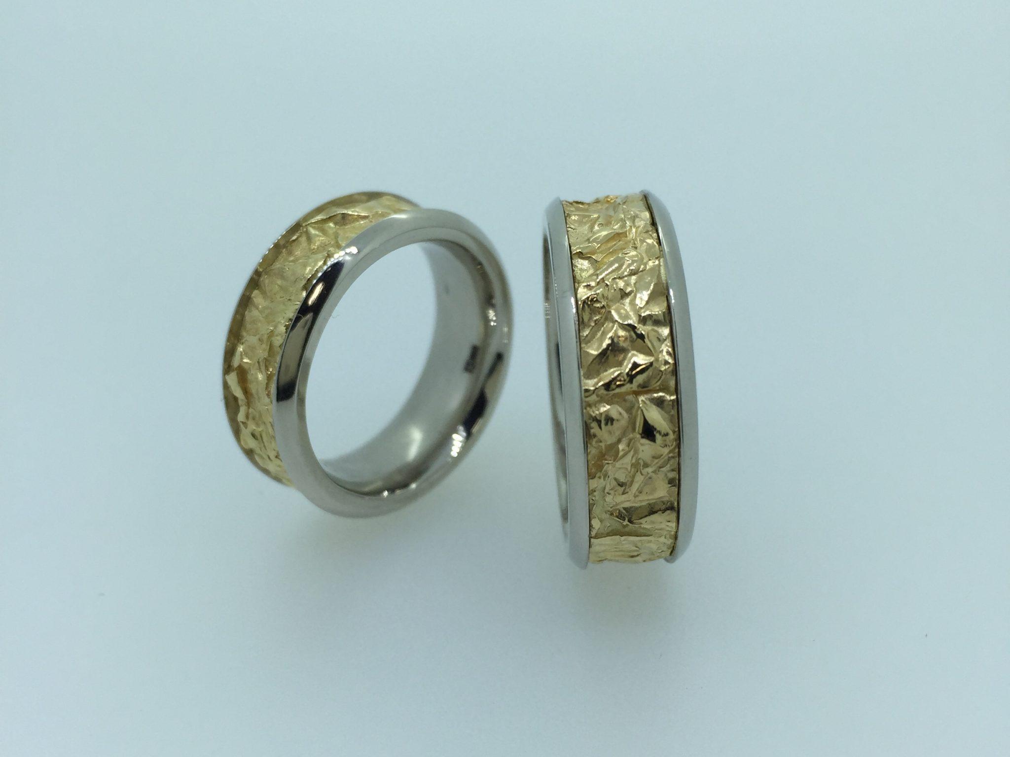 Vestuviniai žiedai dizainas 28