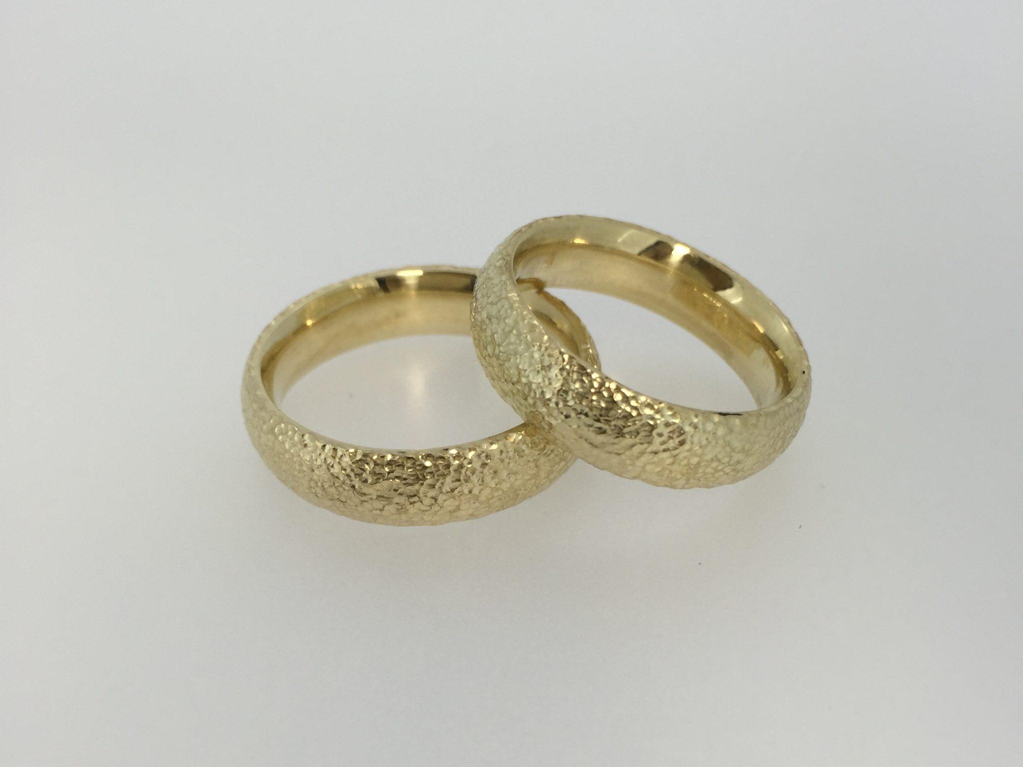 Vestuviniai žiedai dizainas 22