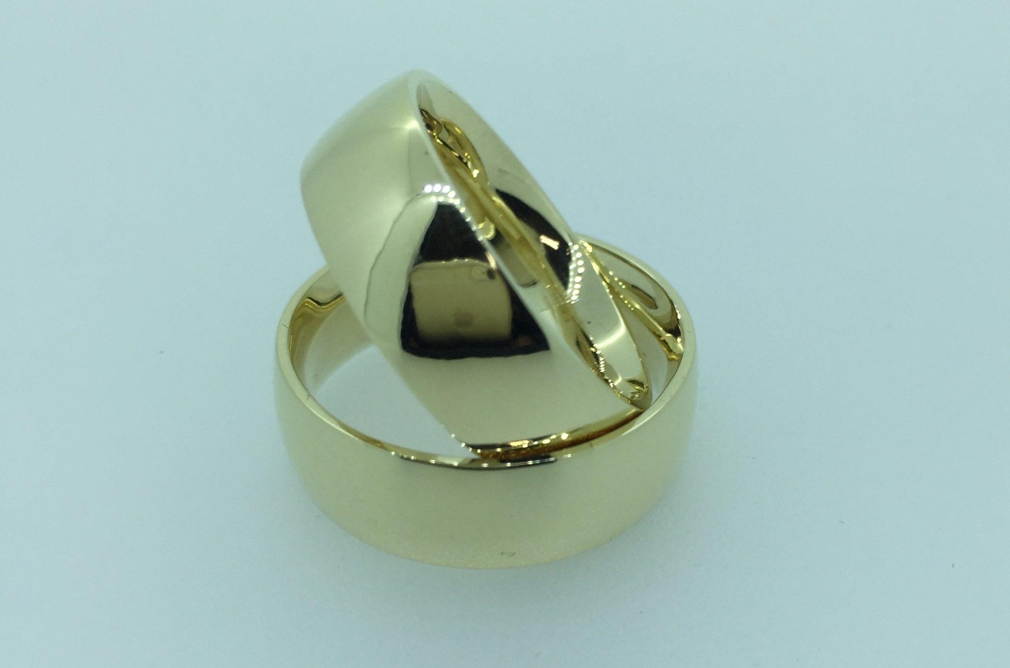 Vestuviniai žiedai dizainas 20