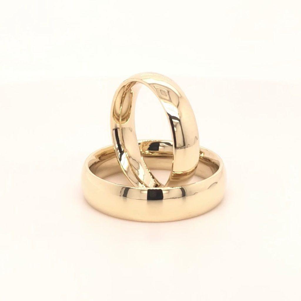 Vestuviniai žiedai 40