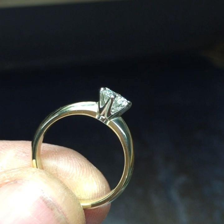 Sužadėtuvių žiedų gamyba pagal užsakymą